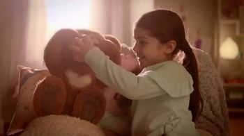FurReal Friends Cubby the Curious Bear TV Spot, 'Take Care' - Thumbnail 3