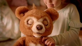 FurReal Friends Cubby the Curious Bear TV Spot, 'Take Care' - Thumbnail 5