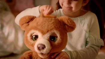 FurReal Friends Cubby the Curious Bear TV Spot, 'Take Care' - Thumbnail 6