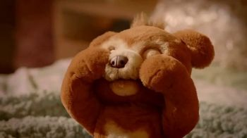 FurReal Friends Cubby the Curious Bear TV Spot, 'Take Care' - Thumbnail 7