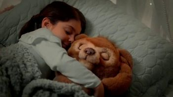 FurReal Friends Cubby the Curious Bear TV Spot, 'Take Care' - Thumbnail 9
