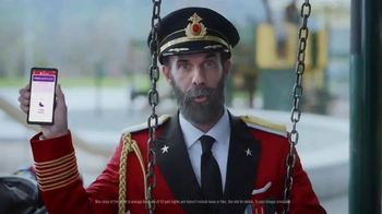 Hotels.com TV Spot, 'Another Vacation' - Thumbnail 8