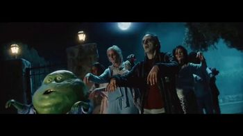 Mucinex NightShift Cold & Flu TV Spot, 'Zombies'