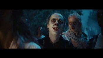 Mucinex NightShift Cold & Flu TV Spot, 'Zombies' - Thumbnail 6
