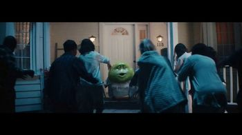 Mucinex NightShift Cold & Flu TV Spot, 'Zombies' - Thumbnail 8