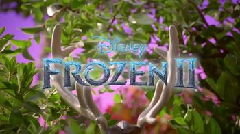 Disney Frozen II Playdate Sven TV Spot, 'Give Me a Snack' - Thumbnail 2