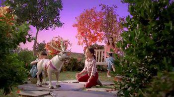 Disney Frozen II Playdate Sven TV Spot, 'Give Me a Snack' - Thumbnail 3