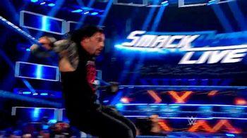 WWE Friday Night SmackDown TV Spot, '2019 Brooklyn: Barclays Center' - Thumbnail 2