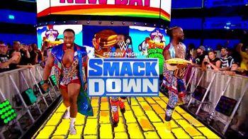 WWE Friday Night SmackDown TV Spot, '2019 Brooklyn: Barclays Center' - Thumbnail 3