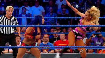 WWE Friday Night SmackDown TV Spot, '2019 Brooklyn: Barclays Center' - Thumbnail 7