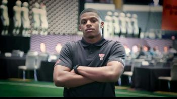 Big 12 Conference TV Spot, 'Champions for Life: Adrian Frye' - Thumbnail 8