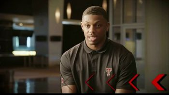 Big 12 Conference TV Spot, 'Champions for Life: Adrian Frye' - Thumbnail 2