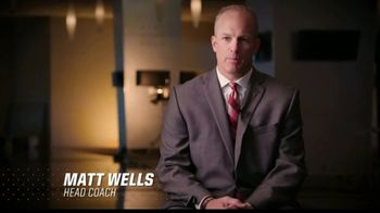 Big 12 Conference TV Spot, 'Champions for Life: Adrian Frye' - Thumbnail 3