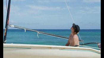 Hurley Phantom Board Shorts TV Spot, 'Sets Sail With Phantom' Featuring John John Florence - Thumbnail 1