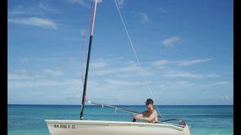 Hurley Phantom Board Shorts TV Spot, 'Sets Sail With Phantom' Featuring John John Florence - Thumbnail 3