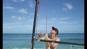Hurley Phantom Board Shorts TV Spot, 'Sets Sail With Phantom' Featuring John John Florence - Thumbnail 4
