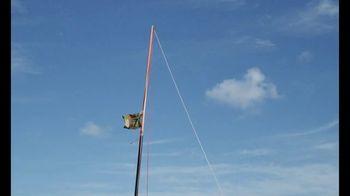Hurley Phantom Board Shorts TV Spot, 'Sets Sail With Phantom' Featuring John John Florence - Thumbnail 5