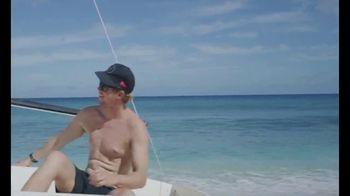 Hurley Phantom Board Shorts TV Spot, 'Sets Sail With Phantom' Featuring John John Florence - Thumbnail 6