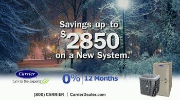 Carrier Corporation TV Spot, 'Meaning of Comfort: Rebates' - Thumbnail 8