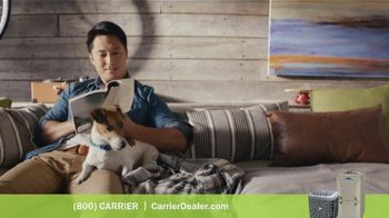 Carrier Corporation TV Spot, 'Meaning of Comfort: Rebates'