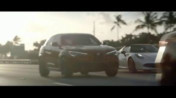 Alfa Romeo TV Spot, 'Revel in Speed: I Am' [T1] - Thumbnail 5