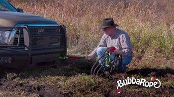 Bubba Rope Power Stretch TV Spot, 'Stuck Truck' - Thumbnail 1