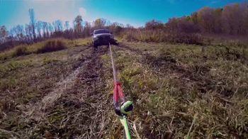 Bubba Rope Power Stretch TV Spot, 'Stuck Truck' - Thumbnail 2