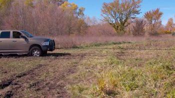 Bubba Rope Power Stretch TV Spot, 'Stuck Truck' - Thumbnail 5