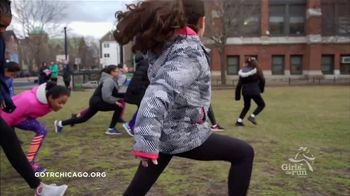 Girls on the Run Chicago TV Spot, 'Walter E. Smithe: Pursue Their Dreams'