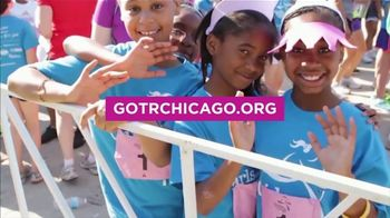 Girls on the Run Chicago TV Spot, 'Walter E. Smithe: Pursue Their Dreams' - Thumbnail 9