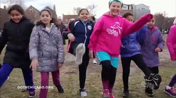 Girls on the Run Chicago TV Spot, 'Walter E. Smithe: Pursue Their Dreams' - Thumbnail 3