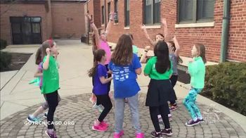 Girls on the Run Chicago TV Spot, 'Walter E. Smithe: Pursue Their Dreams' - Thumbnail 5