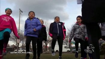 Girls on the Run Chicago TV Spot, 'Walter E. Smithe: Pursue Their Dreams' - Thumbnail 6
