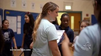Girls on the Run Chicago TV Spot, 'Walter E. Smithe: Pursue Their Dreams' - Thumbnail 7