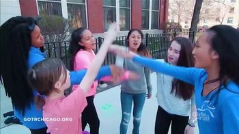 Girls on the Run Chicago TV Spot, 'Walter E. Smithe: Pursue Their Dreams' - Thumbnail 8