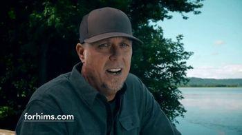 Hims TV Spot, 'A Better Way' Featuring Russ Lane - Thumbnail 2