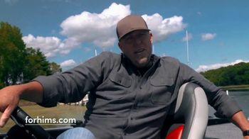 Hims TV Spot, 'A Better Way' Featuring Russ Lane - Thumbnail 5