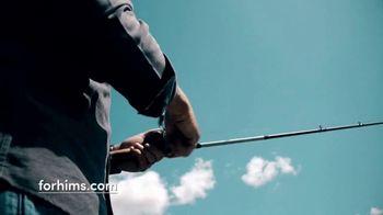 Hims TV Spot, 'A Better Way' Featuring Russ Lane - Thumbnail 6