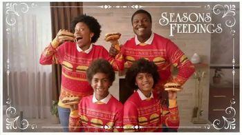 McDonald's McRib TV Spot, 'Happy McRib Season: 2 for $5' - Thumbnail 5