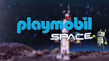 Playmobil Space TV Spot, 'Blast Off' - Thumbnail 1