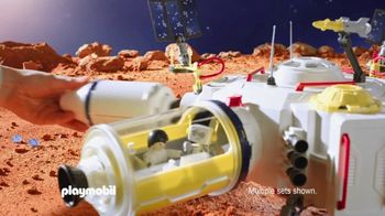 Playmobil Space TV Spot, 'Blast Off' - Thumbnail 2