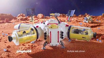 Playmobil Space TV Spot, 'Blast Off' - Thumbnail 3