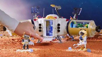 Playmobil Space TV Spot, 'Blast Off' - Thumbnail 4