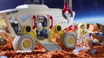 Playmobil Space TV Spot, 'Blast Off' - Thumbnail 6