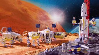Playmobil Space TV Spot, 'Blast Off' - Thumbnail 7