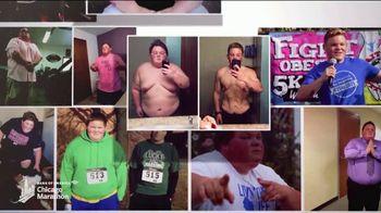 Bank of America Chicago Marathon TV Spot, 'Marathon Moments: Ethan Taylor' - Thumbnail 2