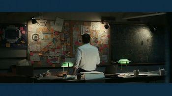 IBM Watson TV Spot, 'Problems Choosing your ESPN Fantasy Football Lineup?' - 32 commercial airings