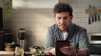 Home Chef TV Spot, 'Fit Your Schedule: $80'