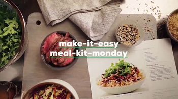 Home Chef TV Spot, 'Fit Your Schedule'