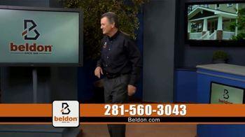 Beldon Siding TV Spot, 'Kick the Habit' - Thumbnail 2